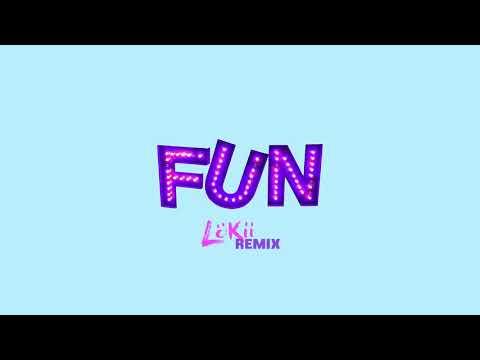 Kaskade, BROHUG & Mr. Tape - Fun (feat. Madge) [LöKii Remix]