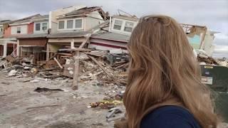 Hurricane Michael - Short documentary