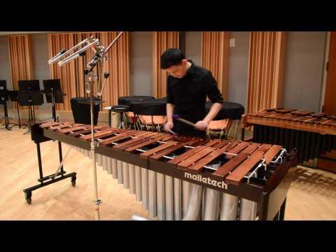 Partita No. 2 In D Minor For Solo Violin - Gigue