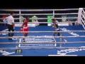 EUBC European Boxing Championships KHARKIV-17 Ring B 19/06/2017