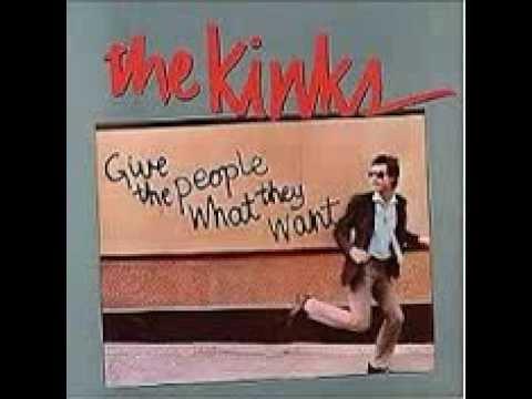 Клип The Kinks - Yo-Yo