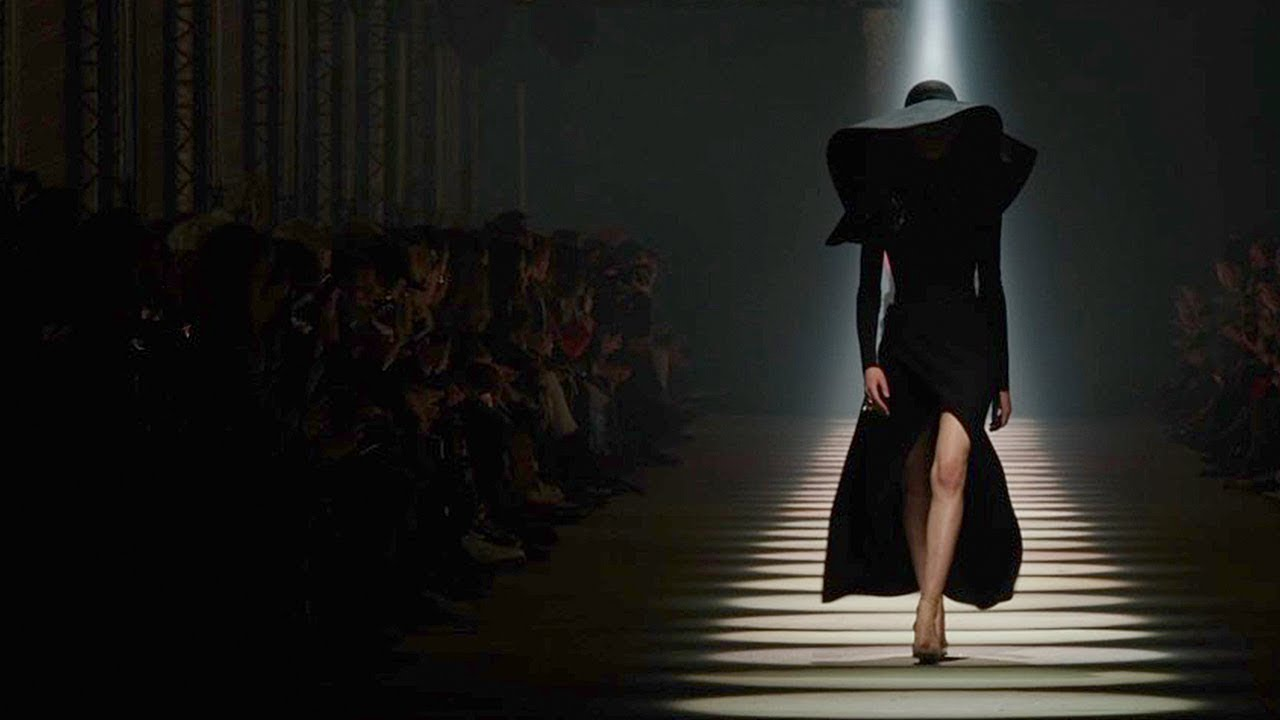 Givenchy | Fall Winter 2020/2021 | Full Show