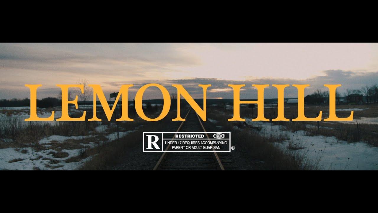 Daniel Son & Finn - Lemon Hill (OFFICIAL MUSIC VIDEO)