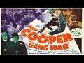 Gang War (1939)   Starring Ralph Cooper
