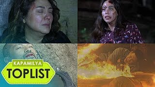 Kapamilya Toplist: 8 lives Salvador took to feed his greed for power in Asintado