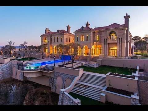 Top Billing gives you the grand tour of Palazzo Steyn | PREVIEW