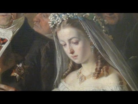 Visit to State Tretyakov Gallery Moscow (Best HD Recording available on YouTube)