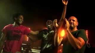 """Trio Combo Brazil """" Boa Noite """"/Wallace Negao -Pierre Sibille -David Walters"""
