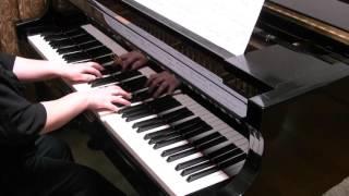 ピアノソロで弾きやすいようにアレンジしました。 作詞 wonder note & s...