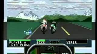 EA Replay - Road Rash