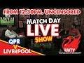 Video Gol Pertandingan Queens Park Rangers vs Liverpool