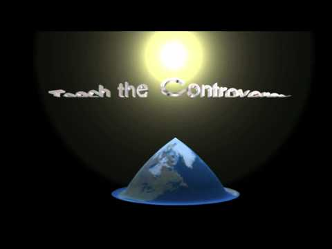Teach the Controversy -  Flat Earth thumbnail