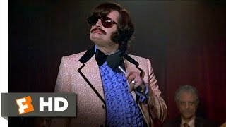 Man on the Moon (3/9) Movie CLIP - Tony Clifton (1999) HD