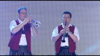 Ruperti-Blosn - Mir san a bayrische Band