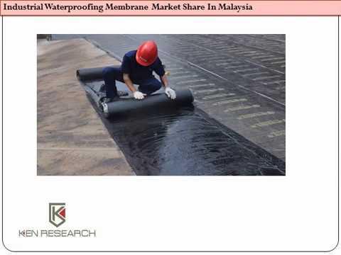Industrial Waterproofing Membrane Market Share In Malaysia  Ken Research