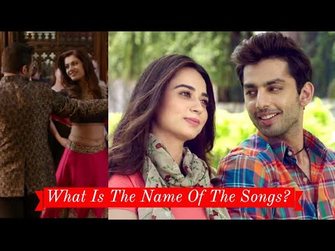Try to Guess The Name Of The Songs ? Bollywood Songs 2017