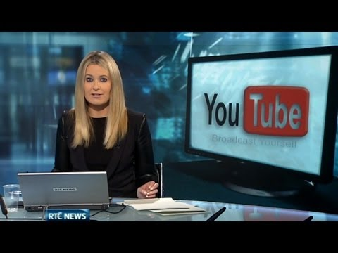 Ireland's Top 10 YouTube clips 2013 - RTÉ News