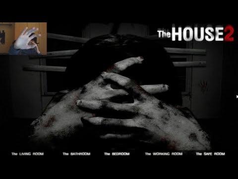TERRIFICANTE GIOCO IN FLASH!! - The House...