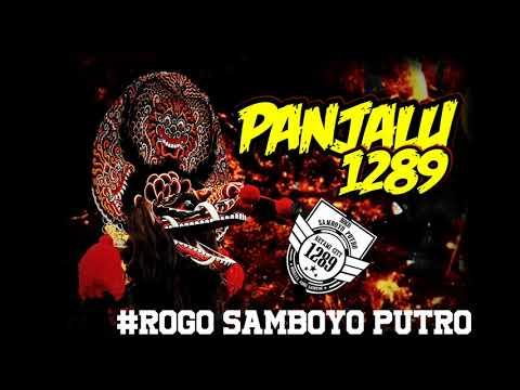 Lagu Rogo Samboyo Putro - Banyuwangi Kediri