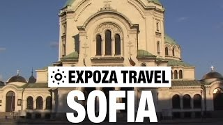 Sofia Vacation Travel Video Guide