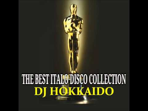 POWER HITS DISCO '80 COLLECTION-THE BEST OF ITALO DISCO-ITALODANCE MEGAMIX by DJ HOKKAIDO