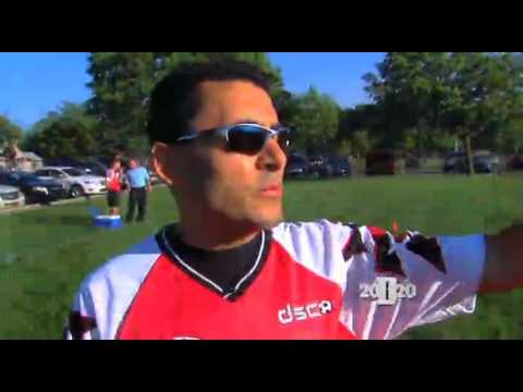 Dearborn Soccer Coach - Detroit 2020 Class Acts
