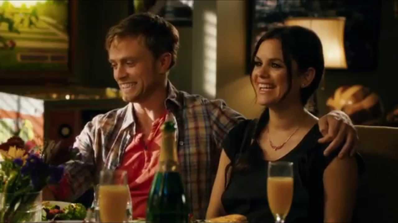 Zoe Wade Scenes 4x09 Part 1/4 Couples Brunch (HD)