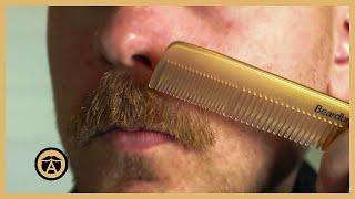 DON'T Make These Misтakes When Growing Out Your Mustache | Eric Bandholz