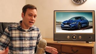 BMW Promises Manual M4 and Other News! Weekly Update