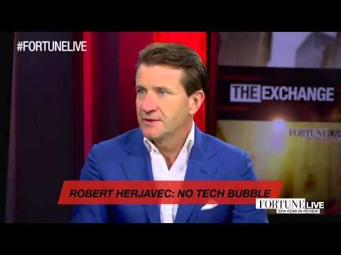 Fortune Live: 2014 Year in Review