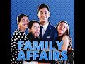 Family affairs | KAMI |  Janine, the eldest sister