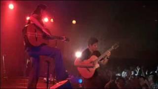 Rodrigo Y Gabriela - Live In Japan - Diablo Rojo