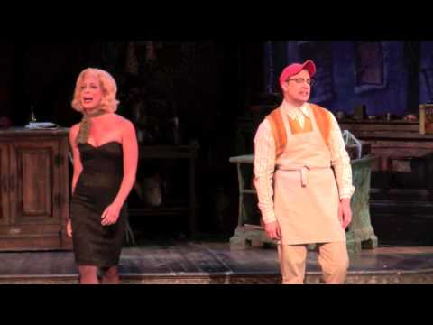 Musical Theatre West's LITTLE SHOP OF HORRORS
