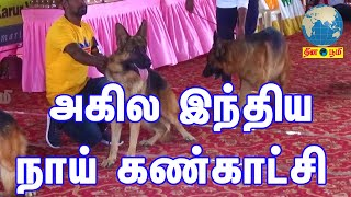 Tamil Nadu Dog Kennel