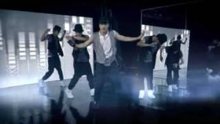 2009 Ung Hoang Phuc Hit Single - Can Gac Trong (R&B version)