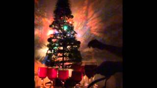 Wine Glass Carols - Earth Today Rejoices