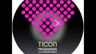 Ticon - The Programmer
