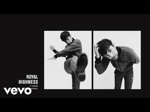 Tom Grennan - Royal Highness (Audio)