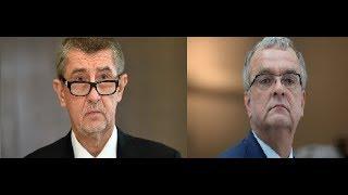 Souboj mezi Miroslavem Kalouskem a Andrejem Babišem → Jednání o vyslovení důvěry vládě A. Babiše
