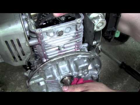 Hqdefault on Honda Gx200 Pressure Washer Problems