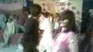 kahuta dance