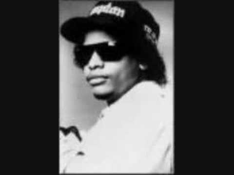 Eazy E- It's On ( Dr Dre And Snoop Dogg Diss)