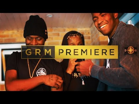 Sneakbo x Not3s - Nah [Music Video] | GRM Daily