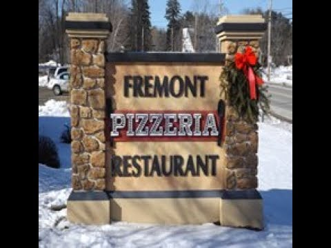 Fremont House Of Pizza Youtube
