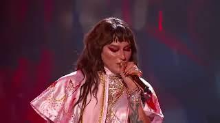 Tik Tok - Kesha (Live from AMAs 2019)