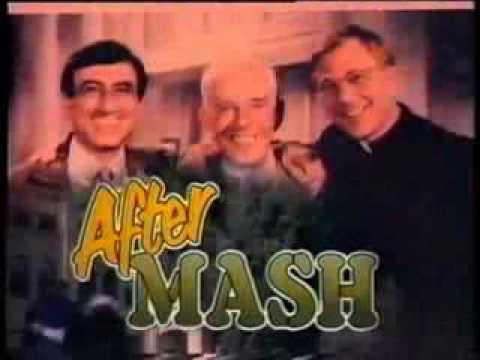 After MASH 1983 02 09 Wet Feet