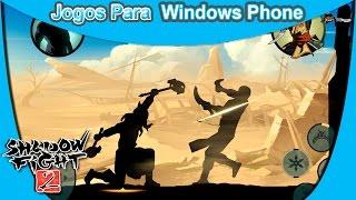 Shadow Fight 2 | Jogos Para Windows Phone