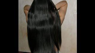 Маски для роста волос с настройкой красного перца: 3-4 см в месяц!