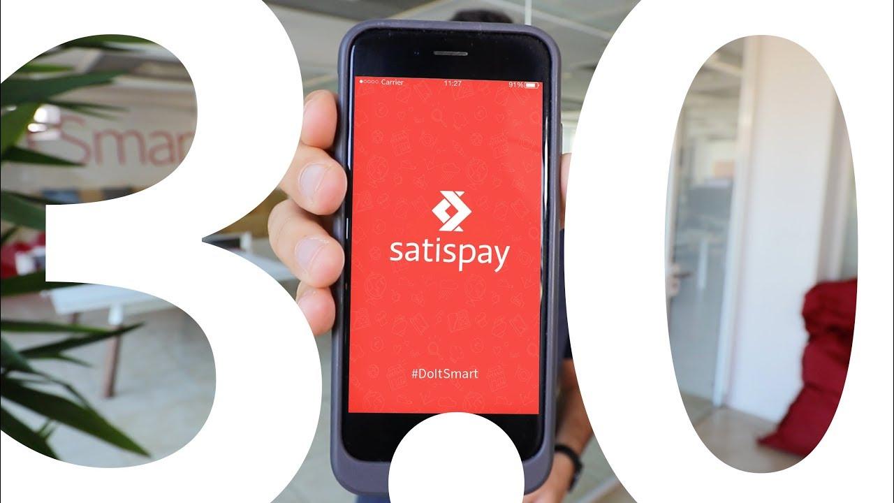 7ee264cf91e2b8 Tutte le app per pagare con lo smartphone - FASTWEB