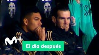 El Día Después (16/12/2019): Bale progresa con el castellano